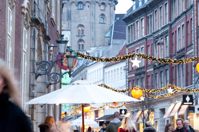 Ausflug nach Dänemark: 24 Stunden Kopenhagen